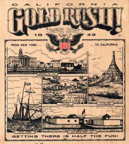California-Gold-Rush