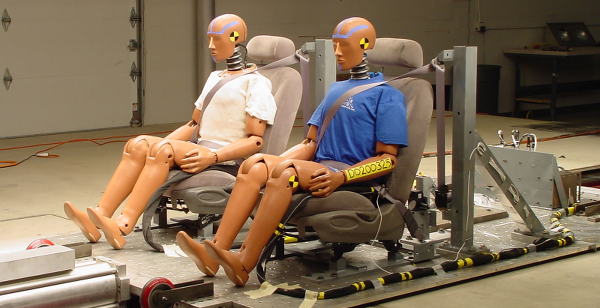 crash-test-dummies